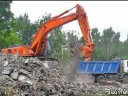Разрушение конструкций