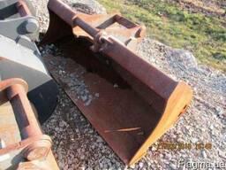Планировочный ковш 1400 мм