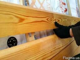 Планкен ромбус сибирская лиственница 320 грн