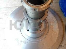Планшайба (литье) для гранулятора ОГМ 1. 5
