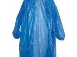 Плащ дождевик защитный