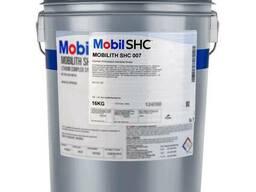 Пластичная смазка Mobilith SHC 007 16кг