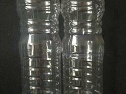 Пластиковая бутылка под масло 1 литр
