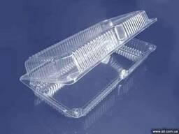 Пластиковая упаковка в Симферополе
