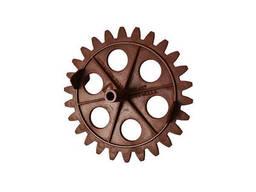 Пластиковое колесо Saeco, 9111. 467. 060
