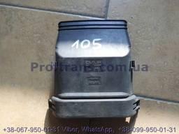 Пластиковый кожух электрики (крышка) DAF XF 105