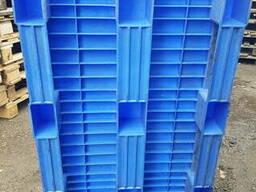 Пластиковый поддон 1200*800 DOlAV - фото 2
