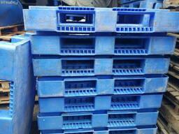 Пластиковый поддон 1200*800 DOlAV - фото 3
