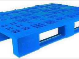 Пластиковый поддон 1200х900х160 мм