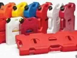 Пластиковые канистры для квадроциклов Rotopax