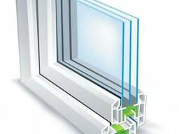 Пластиковые Окна/Окно ПВХ Недорого