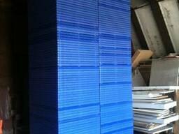 Пластиковые поддоны 1200*800
