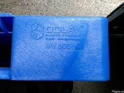 Пластиковые поддоны (палеты) Dolav