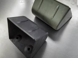 Ковш норийный 420 мм пластиковый (7,9 л. )