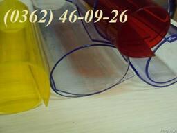 Пластиковые полосовые гибкие завесы из ПВХ