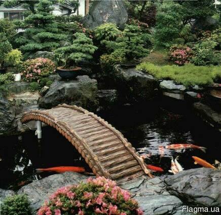 Пластиковые садовые пруды, Изготовление прудов