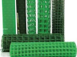 Пластиковые садовые решетки Симферополь