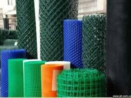 Пластиковые строительные сетки Симферополь Крым