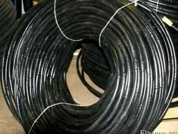 Пластиковые трубы 16мм (100м) под капельницы