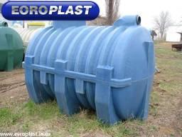 Очистка сточных вод бытовых стоков
