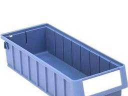 Пластиковые ящики для хранения мелких деталей