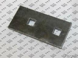 Пластина мысовой цепи Geringhoff 001195