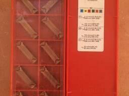 Пластина Sandvik N123L2-0800-0005-GM 1125