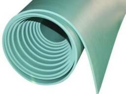 Вибродемпфирующая эластомерная пластина ВЭП