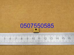 Пластина сменная четырехгранная   SNUM-090304