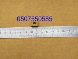 Пластина сменная четырехгранная   SNUM-120404