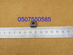 Пластина сменная четырехгранная   SNUM-120408