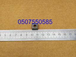Пластина сменная четырехгранная   SNUM-120412