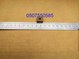 Пластина сменная четырехгранная   SNUM-150412
