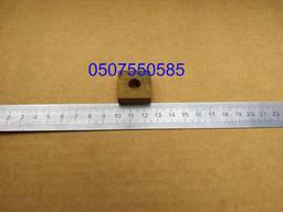 Пластина сменная четырехгранная   SNUM-250716
