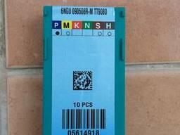 Пластина taegutec 6NGU 090508R-M TT9080