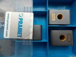 Пластина тангенциальная LNUX 301940SN-DM 7715 80013407 Prame