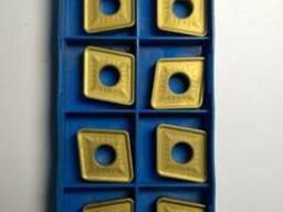Пластина твердосплавная CNMM 190624-HV UE6020