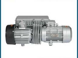 Пластинчато-роторные вакуумные насосы SV-040