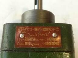 Пластинчатый насос С12 - 4М, С12 - 5М