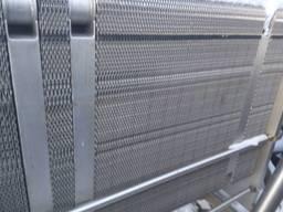 Пластинчатые охладители/нагреватели