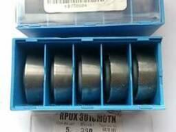 Пластины для колесных пар LNUX 301940, RPUX 3010, RNUX 1212 - фото 2