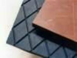 Пластины резиновые для ремонта конвейерных лент и. ..