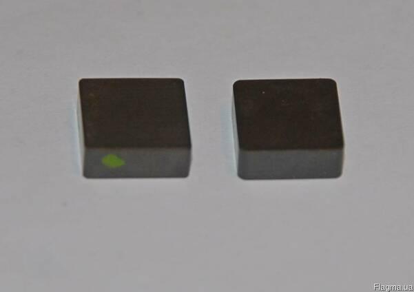 Пластины сменные металлокерамические ВОГ60, ВОГ71