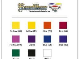 Пластизольные краски, расходные материалы для шелкографии. - фото 4