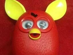 Пластмассовая говорящая игрушка «Furby», Фёрбы Киев