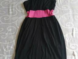 Платье без бретель Tally Weijl