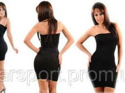 Платье для коррекции фигуры Lipodress