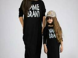 Платье Name Brand 2-830 оптом