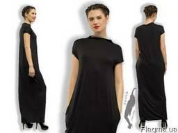 Платье Стойка оптом