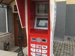 """Платежный терминал """"Мобилка"""""""